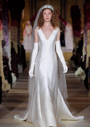 Just a Dream, Reem Acra