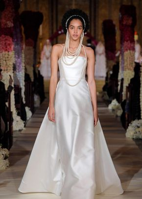 Time Stood Still, Reem Acra