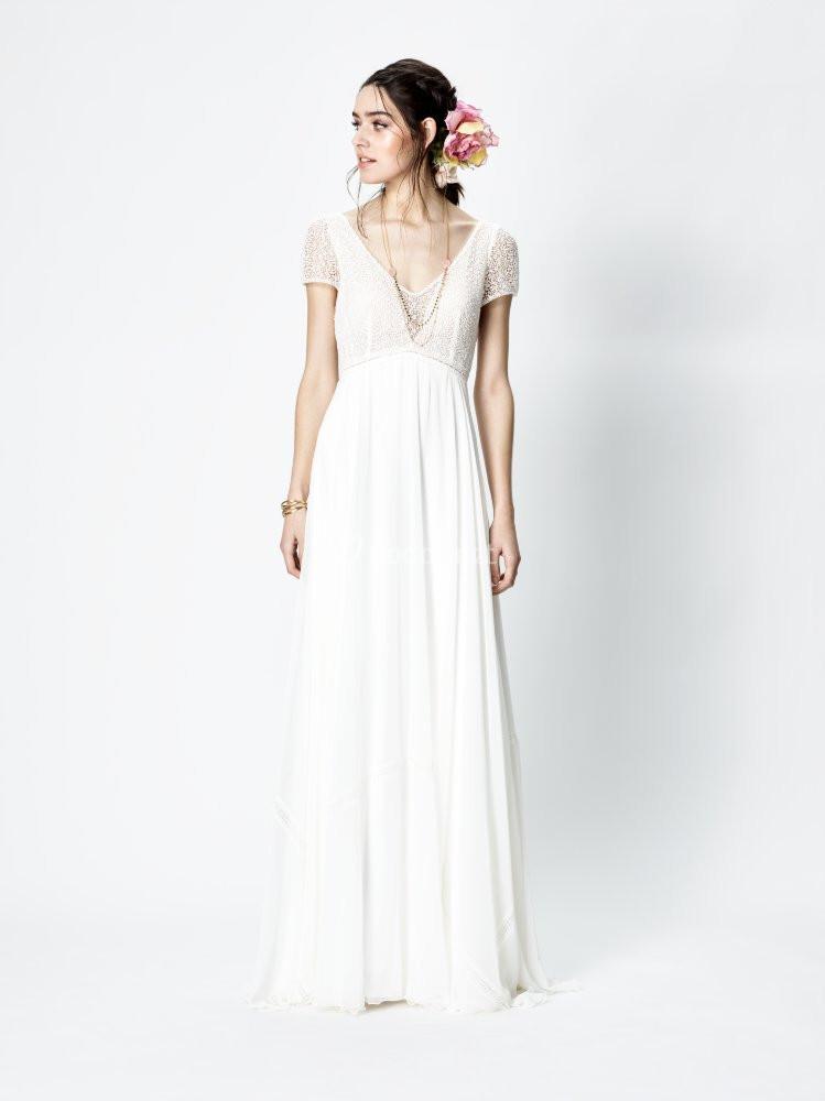 vestidos de novia de rembo styling - 2018 - bodas