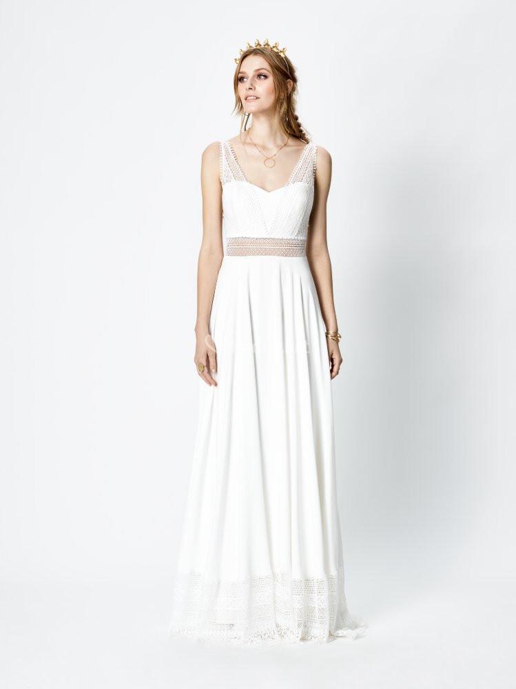 vestidos de novia de rembo styling - rembo stylingruth donné