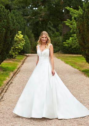 donna, Romantica of Devon