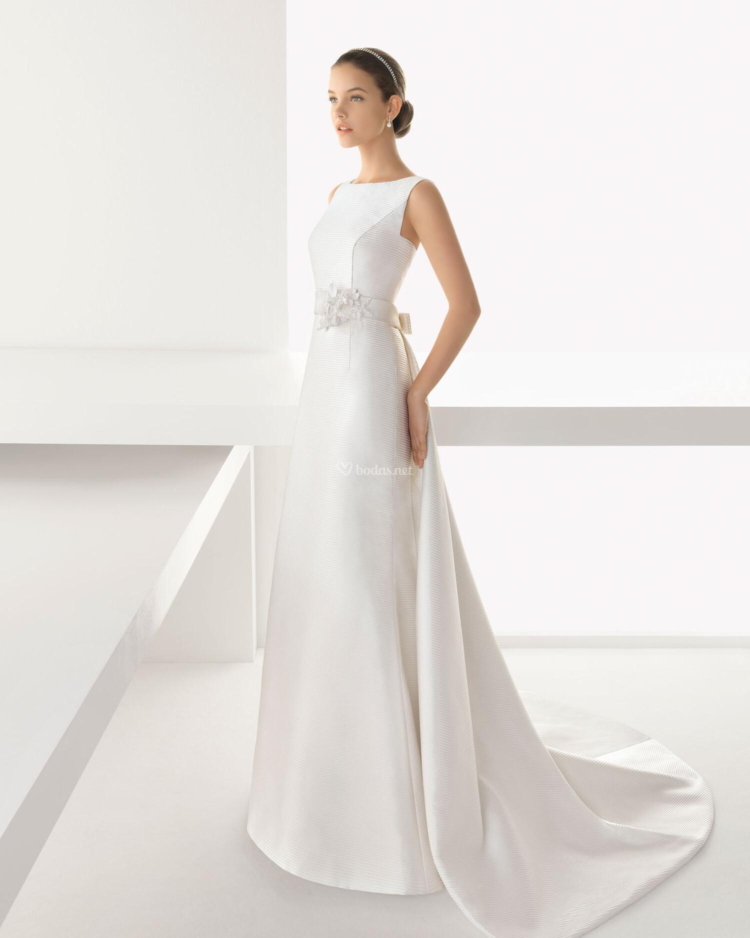 Ideas vestido de boda para las bodas en barco