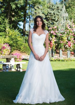 3931, Sincerity Bridal