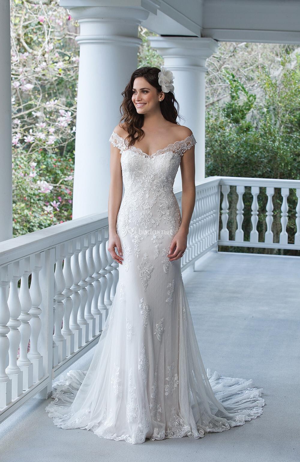 Vestidos de Novia de Sincerity Bridal - 2017 - Bodas.net