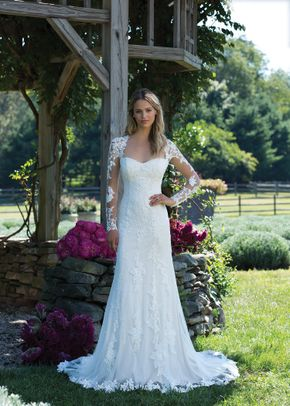 3981, Sincerity Bridal