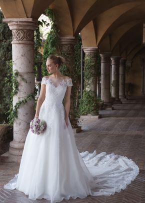 4012, Sincerity Bridal
