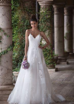 4017, Sincerity Bridal