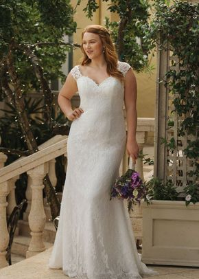 3959, Sincerity Bridal