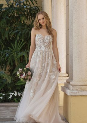 44129, Sincerity Bridal