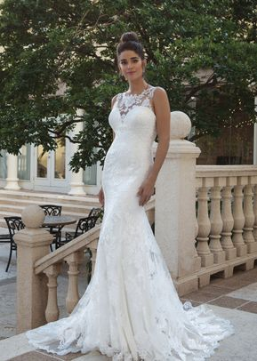 3984, Sincerity Bridal