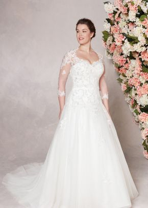 44205, Sincerity Bridal