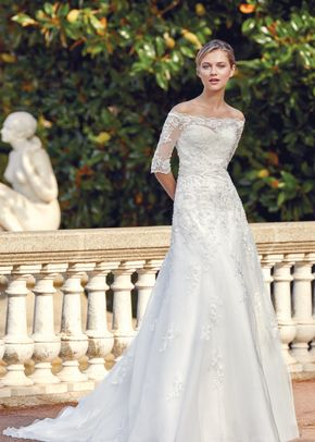 44180, Sincerity Bridal