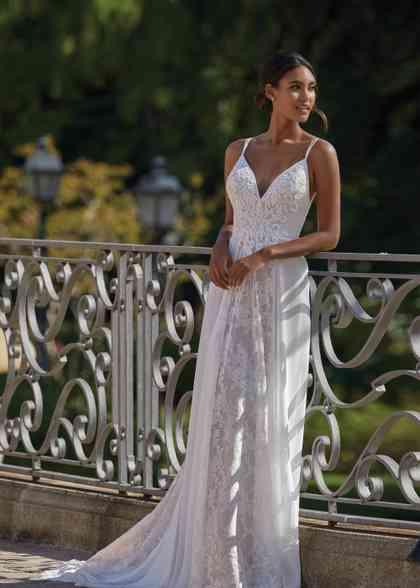 44143, Sincerity Bridal