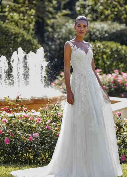 44146, Sincerity Bridal