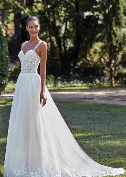 44147, Sincerity Bridal