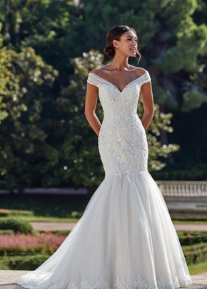44145, Sincerity Bridal