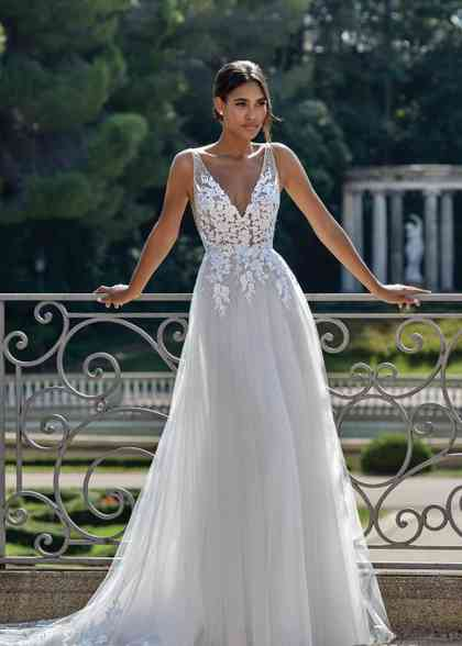 44149, Sincerity Bridal