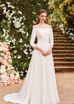 44157, Sincerity Bridal