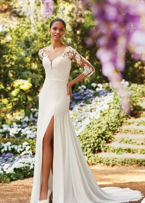 44162, Sincerity Bridal
