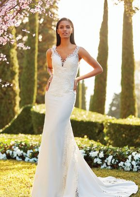 44165, Sincerity Bridal