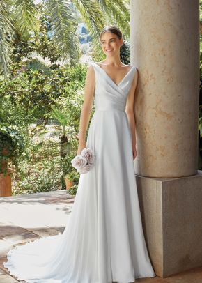 44194, Sincerity Bridal