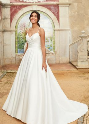 44241, Sincerity Bridal