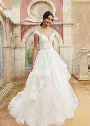 44248, Sincerity Bridal