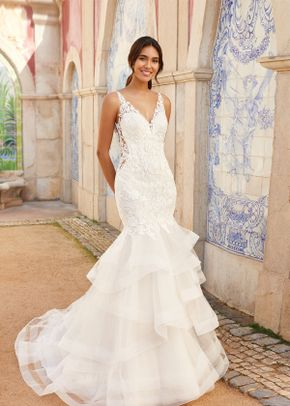 44253, Sincerity Bridal