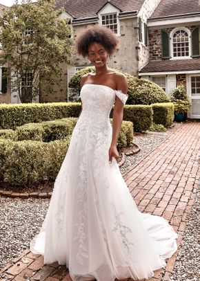 44284, Sincerity Bridal