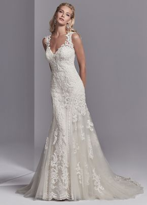 Channing Rose, Sottero and Midgley