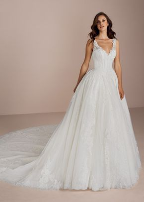 HOLLY, St. Patrick La Sposa