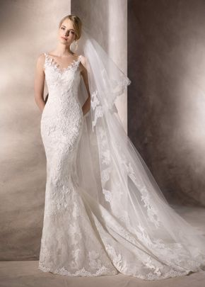 lisse, Annie Couture