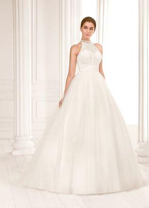 Y11719 - MONTE, Mon Cheri Bridals