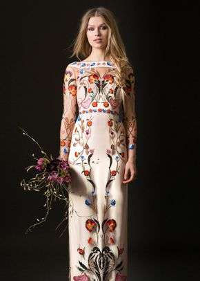 TOLEDO , Temperley London