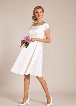 ARIA DRESS, Tiffany Rose