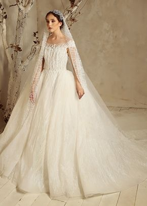 10 Vanilla Lace, Tony Ward
