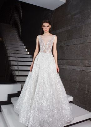 cea, Tony Ward