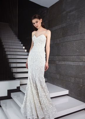 ora, Tony Ward
