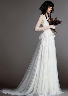 MADELEINE, Vera Wang