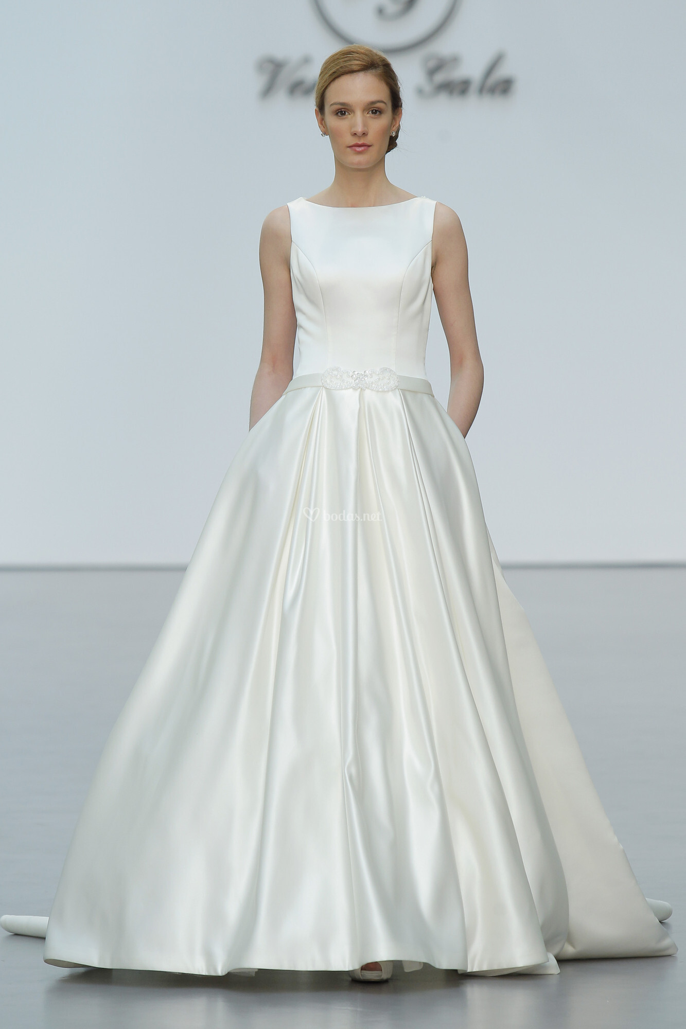 Magnificent Vestidos De Novia Franc Sarabia Picture Collection - All ...