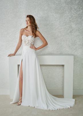YUANA, White One