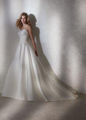 floria, White One