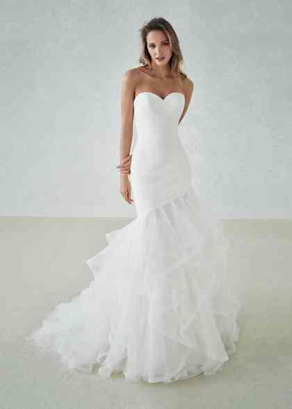 florette, White One