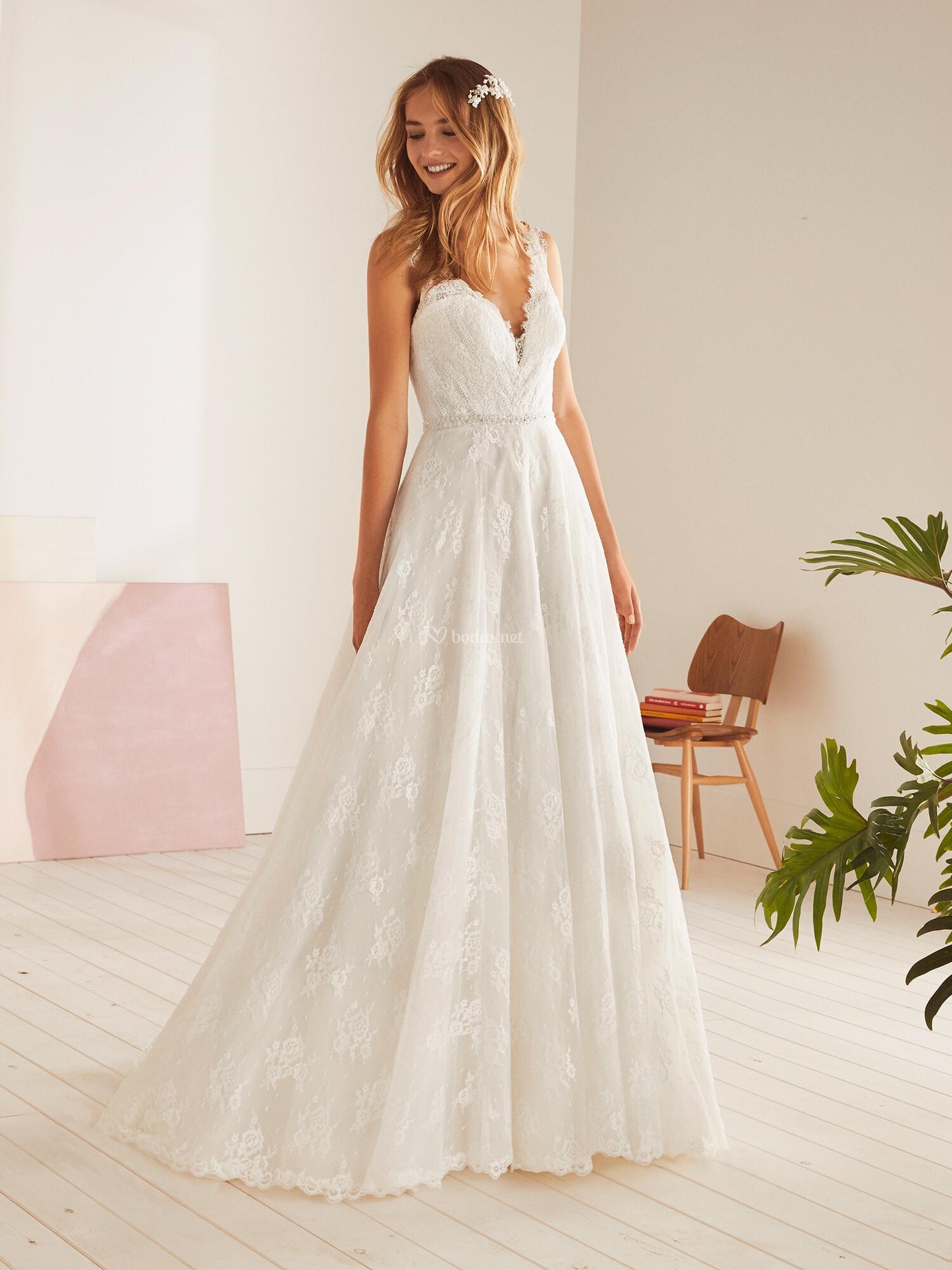 Outlet vestidos de novia gandia