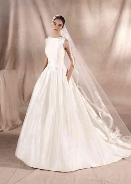 SABRINA, White One
