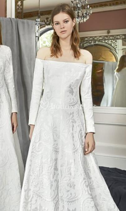 vestidos de novia corte en a - página 124 - bodas