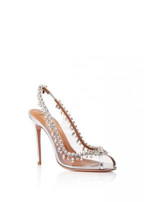 Heels Temptation crystal sandal 105, 567