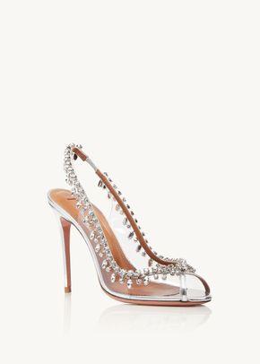 Temptation Crystal Sandal 105, 567