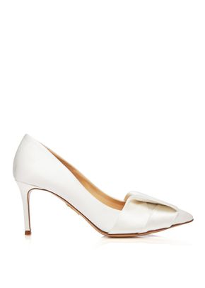 PARTY PUMPS, Charlotte Olympia