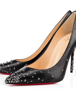Degrastrass 2, Christian Louboutin